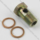 14mm Banjo Fitting Bolt (Bolt Only) C/W Copper Washers