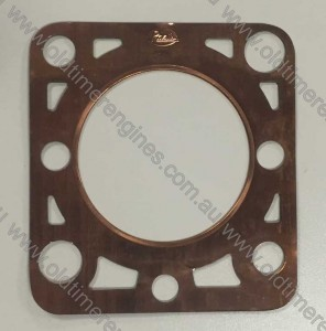 Head Gasket Lister CS 6-1 (7 Stud) 114.3mm bore